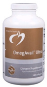 Designs for Health - OmegAvail Ultra w/ Lipase - 240 sgels [Health and Beauty]