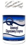 Advanced Digestaway Enzyme 180 Capsules ^GLS