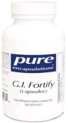 G.I Fortify 120 Capsules