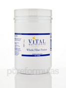 Vital Nutrients - Whole Fibre Fusion Powder 260g [Health and Beauty]
