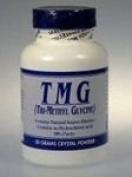 Bio-Nutritional Formulas - TMG 50 gms