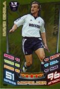 Match Attax 2012/2013 Legend Card - 495 Tottenham Hotspur DAVID GINOLA [Toy]