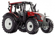 Valtra N143 HT3 Tractor