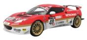 Corgi 1:43 Lotus Evora GT4 British GT Championship 2012 Car Model