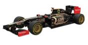 Corgi 1:43 Lotus F1 Team E20 Kimi Raikkonen Race Car Model