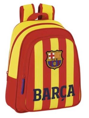 Backpack F. C. Barcelona Senyera - 28x34x10 cm