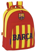Backpack F. C. Barcelona Senyera - Day Pack Double Adaptable to Cart