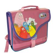 Barbapapa pink kids School Bag