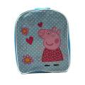 Peppa Backpack (Blue)