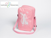 Tappers & Pointers Girl's Tall Tote Dance Bag
