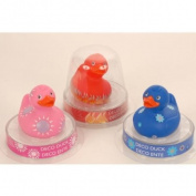 K2M 96852 Decorative Bath Duck Random Colour