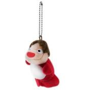 Ponyo Key Chain