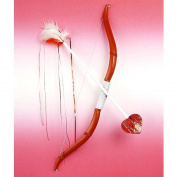 Forum Novelties Inc. Cupid Bow And Arrow Set Accessory