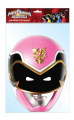 Pink Ranger Face Mask - Official Power Rangers Megaforce Product