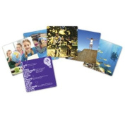 Learning Resources Snapshots Critical Thinking Photo Cards Grades 1-2