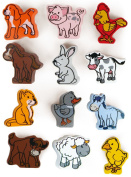 Hape Farm Animals