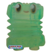 Moshi Monsters ROX Collection Individual Moshling - PLINKY in GREEN