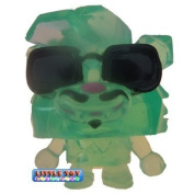 Moshi Monsters ROX Collection Individual Moshling - BLINGO in GREEN