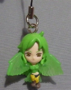 One Piece Figure Strap ~ Punk Hazard ~Cool Fight ~ From Tv Animation ~Mone
