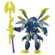 Transformers Beast Hunters Deluxe Class Dreadwing Figure