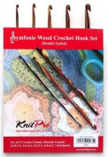 KnitPro - Crochet Set - Double Ended Hooks
