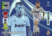 Champions League Adrenalyn XL 2012/2013 Cristiano Ronaldo 12/13 Top Master