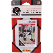 2011 Score Atlanta Falcons Factory Sealed 12 Card Team Set. Players Include Brent Grimes, Curtis Lofton, Eric Weems, Jason Snelling, John Abraham, Matt Ryan, Michael Turner, Michael Jenkins, Roddy White, Tony Gonzalez, Jacquizz Rodgers and Julio Jones.