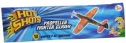 Hot Shots Small Propeller Glider ~ Party Bag Toy