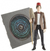 Doctor Who Pandorica series The Eleventh Doctor CD01