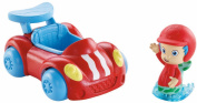 Bubble Guppies Vehicle Gil And Red Racer