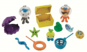 Octonauts Action Figure Rescue Kit Assortment