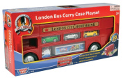 Richmond Toys London Bus Transforming Carry Case Playset