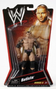 WWE Mattel Series 5 Batista Action Figure