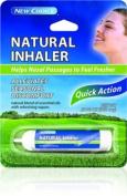 New Choice Nasal Decongestant Inhaler