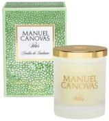 MANUEL CANOVAS Jardin de Lantana Candle 200ml