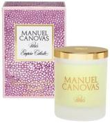 MANUEL CANOVAS Empire Celeste Candle 200ml