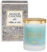 MANUEL CANOVAS Matin de Perles Candle 200ml