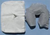 Therabuilt Disposable Headrest Covers