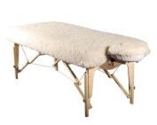 Deluxe Fitted Fleece Pad Set for Massage Tables
