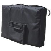 Royal Massage Standard Black Universal Massage Table Carry Case - 70cm