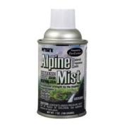 Metered Dry Deodorizer, Alpine Mist, 350ml Dispenser Refills