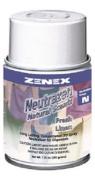 Zenex Neutrazen Fresh Linen Scent Metered Odour Neutralizer - 12 Cans