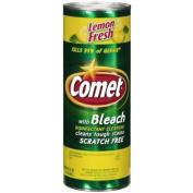 Comet Lemon Fresh Disinfectant Cleanser, 620ml