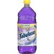 Fabuloso Lavender Scent, 1000ml, 1 Bottle