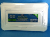 PDI HYGEA PERSONAL CLEANSING WIPES Adult Multi-purpose Washcloths, 60 wipes/pk