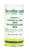Lundmark Powdered Dance Floor Shuffleboard Wax