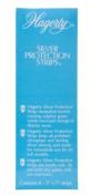 Hagerty 70000 Set of 8 2-by-18cm Silver Protection Strips for Silver Storage, Blue