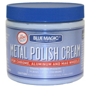 BlueMagic 500-06 Metal Polish Cream - 19 3/240ml