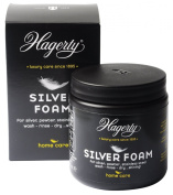 Hagerty Foam Cleaner for Silver Stainless Steel