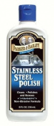 parker And Bailey Stainless Steel Polish
